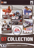 EA Sports: 07 Collection Windows Front Cover