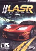 L.A. Street Racing Windows Front Cover