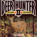 Deer Hunter 2: The Hunt Continues Windows Front Cover