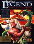 Worlds of Legend: Son of the Empire Amiga Front Cover