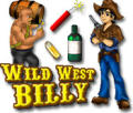 Wild West Billy Windows Front Cover
