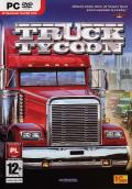 Freight Tycoon Inc. Windows Front Cover