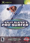 Kelly Slater's Pro Surfer Xbox Front Cover