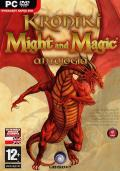 Kroniki Might and Magic: Antologia Windows Front Cover