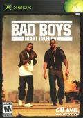 Bad Boys: Miami Takedown Xbox Front Cover