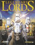 Legendary Lords Windows Front Cover