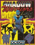 Ninja Gaiden Commodore 64 Front Cover
