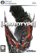 Prototype Windows Front Cover