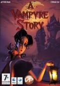 A Vampyre Story Macintosh Front Cover