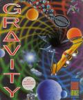Gravity Amiga Front Cover