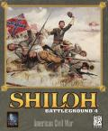 Battleground 4: Shiloh Windows Front Cover