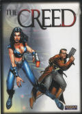 The Creed Windows Front Cover