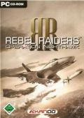 Rebel Raiders: Operation Nighthawk Windows Front Cover