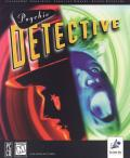 Psychic Detective DOS Front Cover