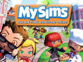 MySims Windows Front Cover