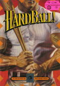 HardBall! Genesis Front Cover