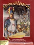 Medieval Warriors DOS Front Cover