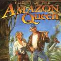 Flight of the Amazon Queen iPhone Front Cover