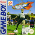 International Superstar Soccer Game Boy Front Cover