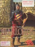 Warlords Amiga Front Cover