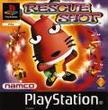 Rescue Shot PlayStation Front Cover