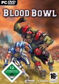 Blood Bowl Windows Front Cover