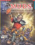 M.U.D.S.: Mean Ugly Dirty Sport DOS Front Cover