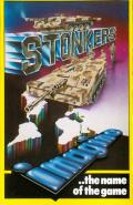 Stonkers ZX Spectrum Front Cover