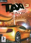 Taxi 3: Extreme Rush Windows Front Cover
