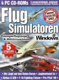 Flugsimulatoren für Microsoft Windows Windows Front Cover