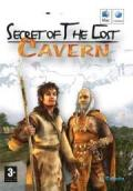 ECHO: Secrets of the Lost Cavern Macintosh Front Cover