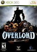 Overlord II Xbox 360 Front Cover