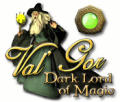 Val'Gor: Dark Lord of Magic Windows Front Cover