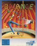 Balance DOS Front Cover