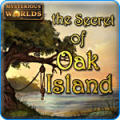 Mysterious Worlds: The Secret of Oak Island Windows Front Cover
