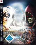 Sacred 2: Fallen Angel (Collector's Edition) PlayStation 3 Front Cover