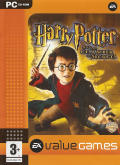 Harry Potter and the Chamber of Secrets Windows Front Cover