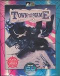 Town With No Name DOS Front Cover