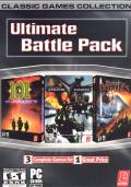 Ultimate Battle Pack Windows Front Cover