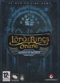 The Lord of the Rings Online: Mines of Moria Windows Front Cover