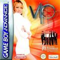 VIP Game Boy Advance Front Cover
