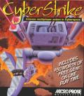 CyberStrike DOS Front Cover