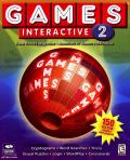 GAMES Interactive 2 Macintosh Front Cover