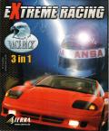 Extreme Racing Windows Front Cover