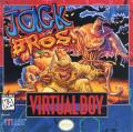 Jack Bros. Virtual Boy Front Cover