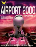 Airport 2000: Volume 2 Windows Front Cover