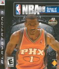 NBA 08 PlayStation 3 Front Cover