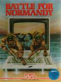 Battle for Normandy DOS Front Cover