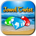 Jewel Twist Linux Front Cover