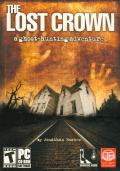 The Lost Crown: A Ghost-Hunting Adventure Windows Front Cover